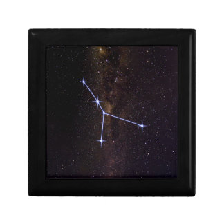 Star Sign Cancer Gift Box