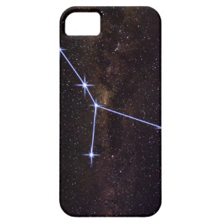 Star Sign Cancer iPhone SE/5/5s Case