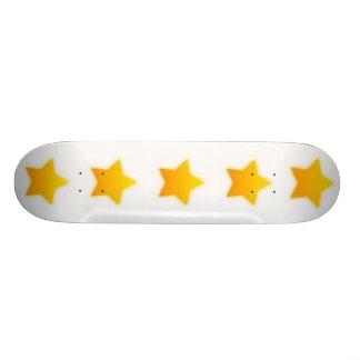 STAR SKATEBOARDS
