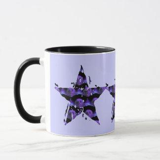Star Skulls Mug