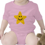Star - Smile T-shirts