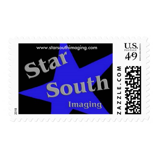 Star South Imaging Stamp - Customized
