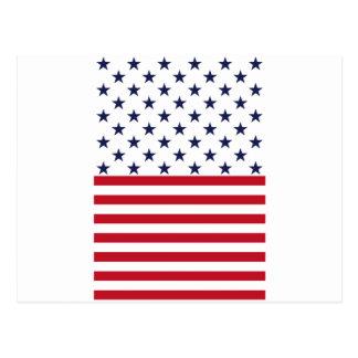 Star-Spangled Banner Postcard