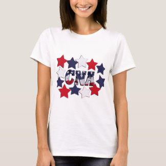 STAR SPANGLED CNA - CERTIFIED NURSE ASSISTANT T-Shirt