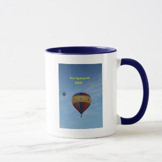 Star Spangled Dad, more stuff! Mug
