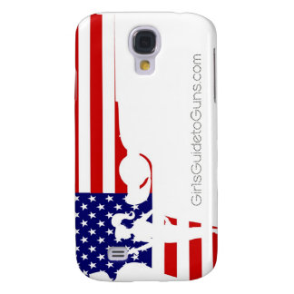 Star Spangled GG2G iPhone 3G case Samsung Galaxy S4 Covers