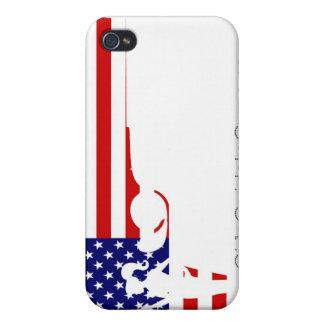 Star Spangled GG2G iPhone 4G case iPhone 4 Covers