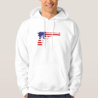 Star Spangled GG2GHoodie Hooded Pullover