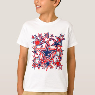 star spangled T-Shirt