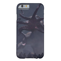 Star Spawn of Cthulhu Barely There iPhone 6 Case