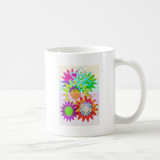 STAR SPECTACLE by NAVIN Mugs