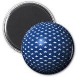 Star Sphere Magnet