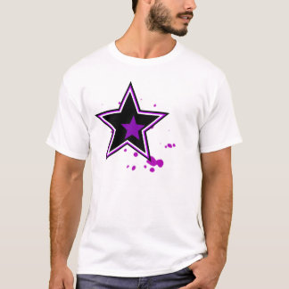 Star Splatter T-Shirt
