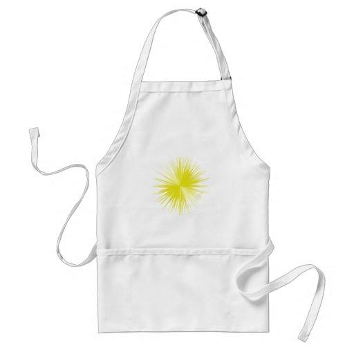 Star star apron