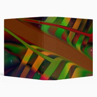 Star Stripes Binder