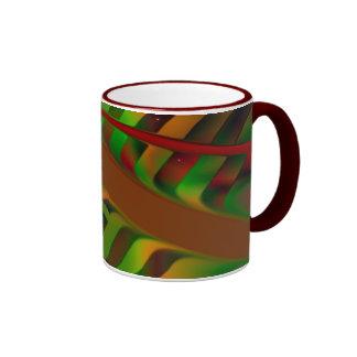 Star Stripes Mug