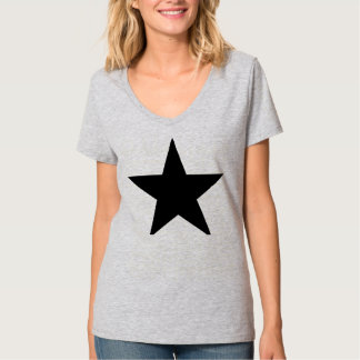 STAR T SHIRT Graphic T