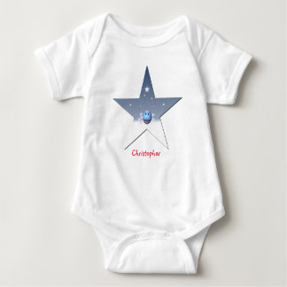 Star T-shirts for Toddlers
