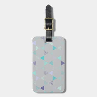 Star Tag For Luggage
