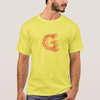 STAR Team, Alpha G Logo T-Shirt