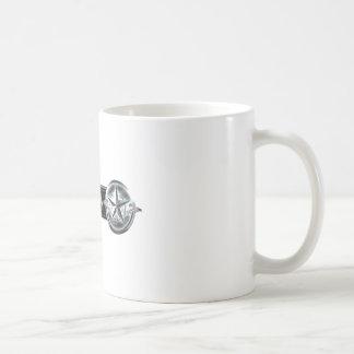 Star Team logo mug
