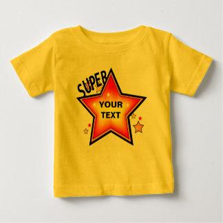 Star Template Infant T-shirt