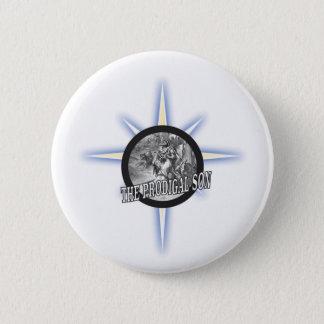 star the prodigal pinback button