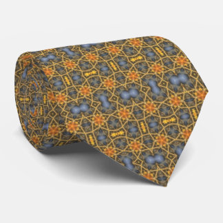 Star Tracking Tie