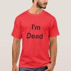 Star Trek redshirt T-Shirt