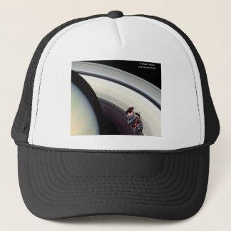 STAR TREKING TRUCKER HAT