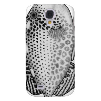 Star Triggerfish Galaxy S4 Cover