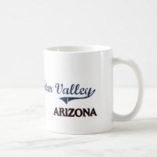 Star Valley Arizona City Classic Mug