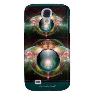 Star Visitor Multiple Products Galaxy S4 Case