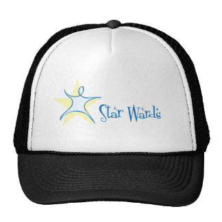 Star Wards' t-shirt Trucker Hat