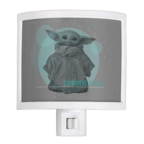 Star Wars Curious Child Night Light