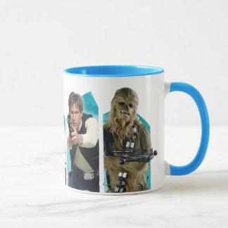 Star Wars Group B Mug