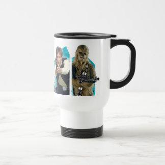 Star Wars Group B Travel Mug