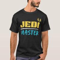 Star Wars | Jedi Master T-Shirt