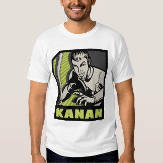 Star Wars Kanan Icon T-Shirt