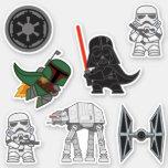 Star Wars | Sticker Fun Empire