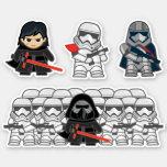 Star Wars | Sticker Fun First Order