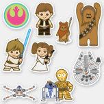 Star Wars | Sticker Fun Rebels
