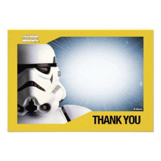 Star Wars Personalized Birthday Invitations for beautiful invitation design