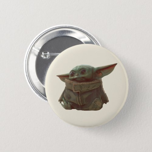 Star Wars  The Child Button