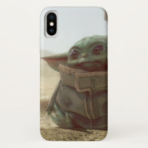 Star Wars | The Child iPhone X Case