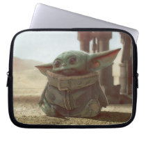 Star Wars | The Child Laptop Sleeve