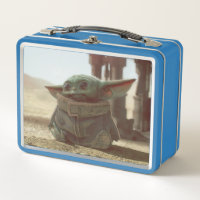 Star Wars | The Child Metal Lunch Box