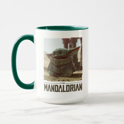 Star Wars  The Child Mug
