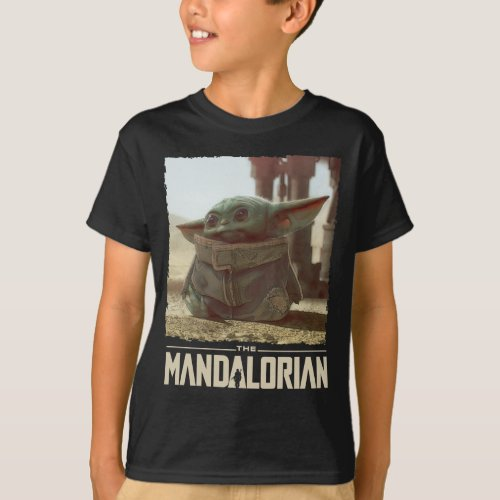 Star Wars  The Child T_Shirt