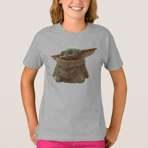 Star Wars  The Child T_Shirt